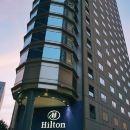 波士頓后灣希爾頓酒店(Hilton Boston Back Bay)