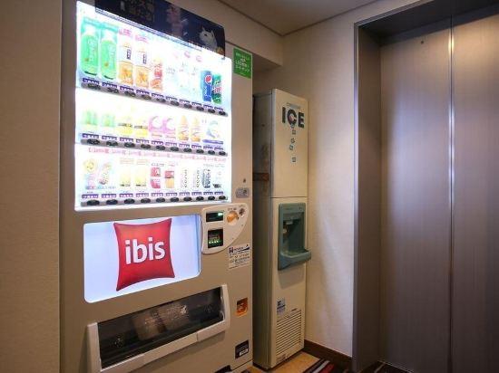 宜必思東京新宿酒店(Ibis Tokyo Shinjuku)其他