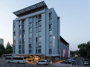盧布爾雅那M酒店