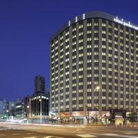 上野三井花園飯店酒店預訂