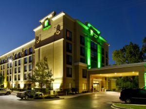 密歇根州區安阿伯大學假日套房酒店(Holiday Inn Hotel & Suites Ann Arbor University of Michigan Area)