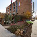 巴爾的摩市中心/內港萬豪費爾菲爾德酒店(Fairfield Inn & Suites by Marriott Baltimore Downtown/Inner Harbor)
