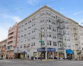 舊金山HTL 587佐阿桑德連鎖酒店成員