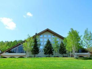 北海道富良野王子酒店(Furano Prince Hotel Hokkaido)