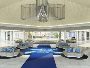 黃金海岸海洋世界度假酒店及水上樂園