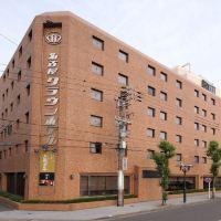 都心之天然温泉名古屋皇冠酒店酒店預訂
