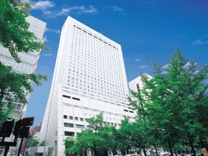 大阪日航酒店(Hotel Nikko Osaka)