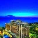 奧瑞格威基基瑞福海灘度假酒店