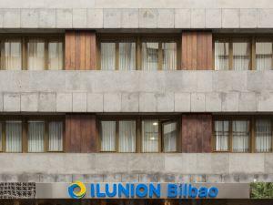 畢爾巴鄂伊魯寧酒店(Hotel Ilunion Bilbao)