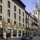 格拉納達阿爾貝辛煒森酒店(Vincci Albayzin Hotel Granada)