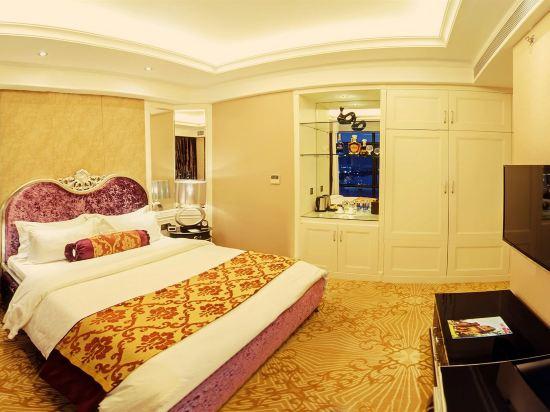 輝煌酒店(Brilliant Hotel)其他