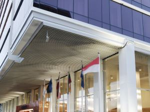 弗熱姆北歐酒店(Nordic Hotel Forum)