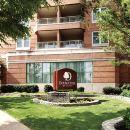 巴爾的摩柱廊酒店 – 希爾頓逸林酒店(Inn at The Colonnade Baltimore - A DoubleTree by Hilton Hotel)