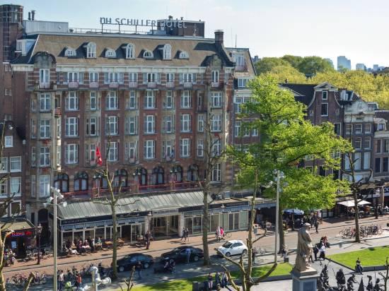 NH阿姆斯特丹席勒酒店