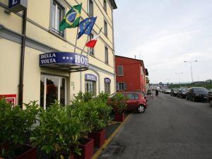 黛拉沃爾塔酒店(Hotel Della Volta)