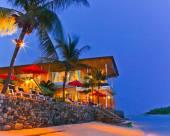蘇梅島嶼海灘度假村酒店