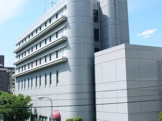 大阪國際交流酒店