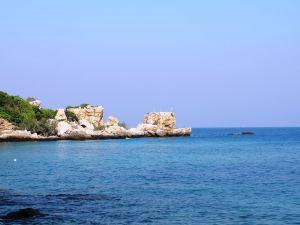 沙美島尼馬諾拉迪度假酒店