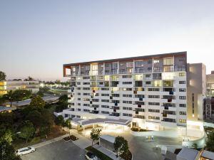 布里斯班客思凱文格洛夫公寓式酒店