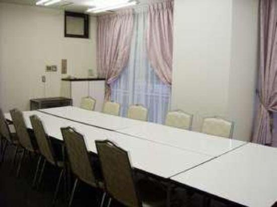 MYSTAYS 名古屋榮酒店(HOTEL MYSTAYS Nagoya Sakae)會議室