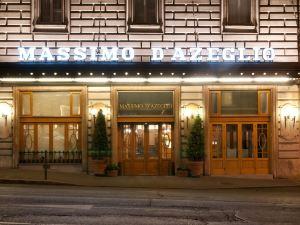 羅馬馬西莫達則里奧貝託亞酒店