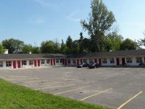 筆架山丘汽車旅館(Beacon Hill Motel)