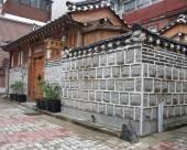 孝宜堂韓屋旅館