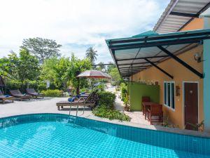 考拉克蘇塔灣度假酒店(Khaolak Suthawan Resort)