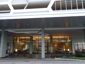 阿索克素坤逸住宅酒店(Supalai Asoke Residence)