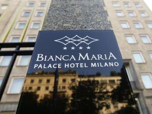 比安卡瑪麗亞皇宮酒店