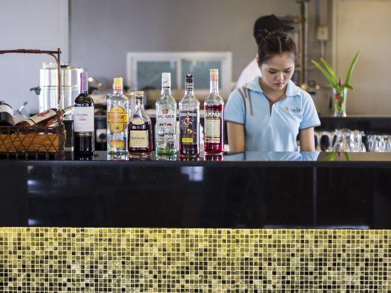 G華欣度假酒店及購物中心(G Hua Hin Resort & Mall)餐廳