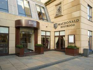 麥克唐納德聖魯德酒店(Macdonald Holyrood Hotel)