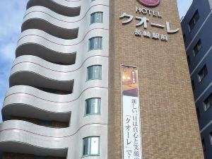 古歐萊酒店長崎站前(Hotel Cuore Nagasaki Ekimae)