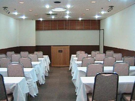 The b 名古屋酒店(The b Nagoya)會議室