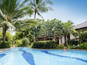 班查汶海灘温泉度假酒店