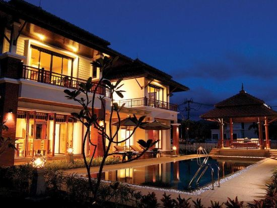 普吉島樂古浪別墅度假酒店(Angsana Villas Resort Phuket (Formerly Outrigger Laguna Phuket Resort and Villas ))