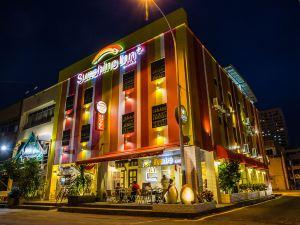 Sunshine Inn Plus Melaka
