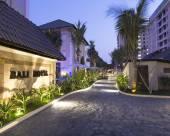 巴厘島度假公寓