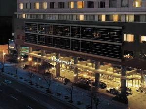 澳科沃德世貿中心酒店
