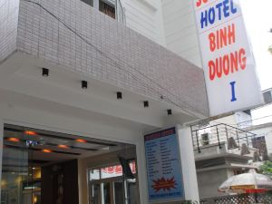 陽光A酒店(Sunny A Hotel)