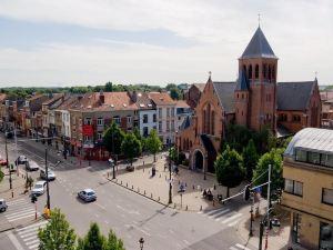 布魯塞爾格雷西姆貝爾森酒店