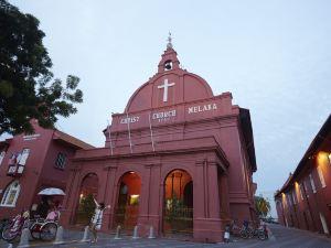 馬六甲1825藝廊酒店(1825 Gallery Hotel Melaka)