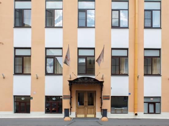 埃爾林酒店
