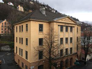 卑爾根經濟酒店(Bergen Budget Hotel)