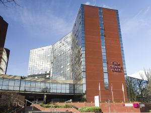 約克郡皇冠假日酒店(Crowne Plaza Harrogate)