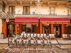 歐洲聖賽維林巴黎酒店