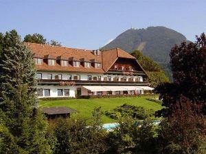 斯科恩奧西赫特酒店