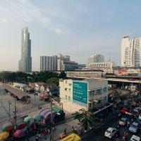 曼谷中心旅館酒店預訂
