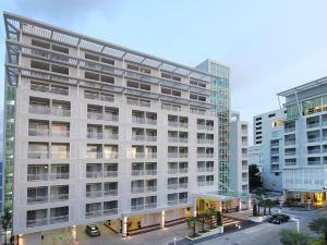 羅勇凱蜜歐酒店及服務公寓(Kameo Grand Hotel & Serviced Apartment, Rayong)