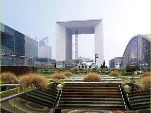 巴黎拉德芳斯廣場阿德吉奧公寓式酒店(Aparthotel Adagio La Défense Esplanade Paris)